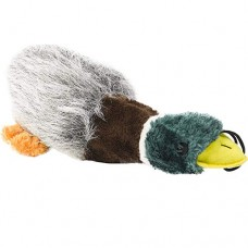 Plush Mallard Toy - Medium