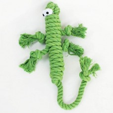 Lizard Rope Toy